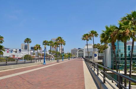 A la découverte de Long Beach