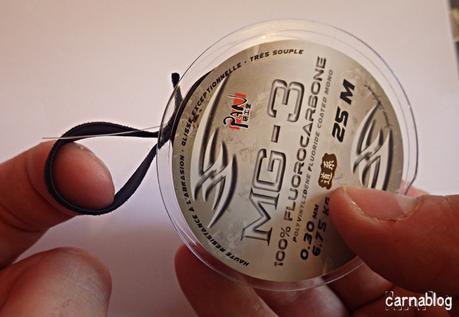 Bracelets élastiques pour bobines de fils