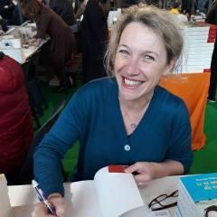 Une fenêtre un auteur… Anne-Laure Bondoux
