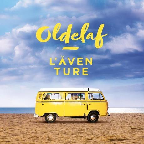 Oldelaf – L'Aventure