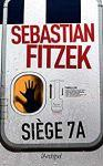 Sebastian Fitzek – Siège 7A