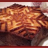 Gâteau aux Pommes et Lait concentré sucré - Oh, la gourmande..