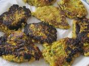 croquettes thon légumes