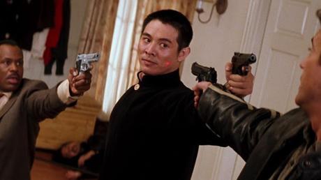 [TOUCHE PAS NON PLUS À MES 90ϟs] : #64. Lethal Weapon 4