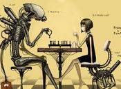 Tournoi d'échecs ligne mercredi avril
