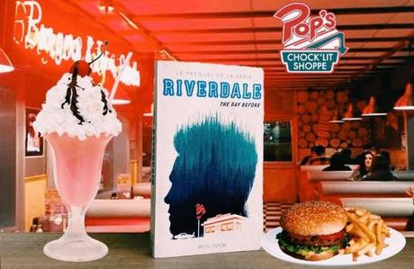 Riverdale, tome 1 : The day before – Micol Ostow