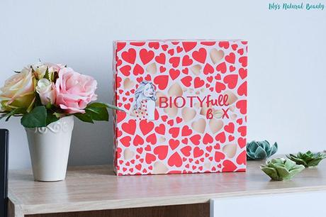 La Biotyfull Box du Love