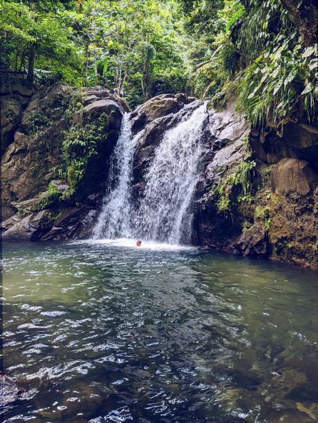 Martinique : Randonnées