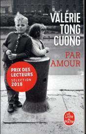 Une fenêtre un auteur… Valérie Tong Cuong