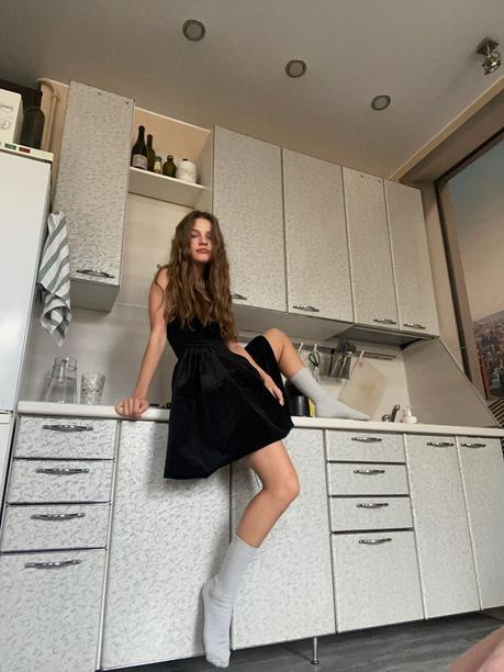 At home with Olga Doch