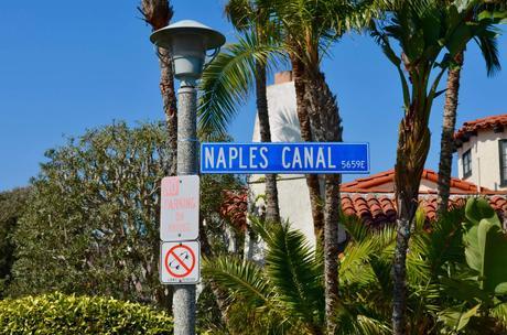 Balade à Naples Island