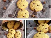 Cookies blanc d'œuf trop moelleux