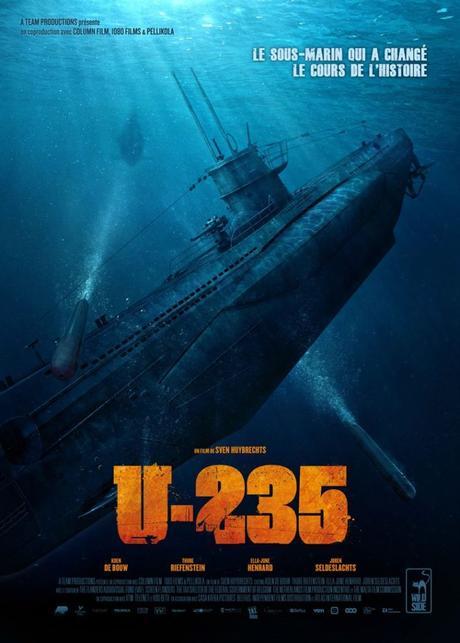 [AVIS] U-235, une savoureuse aventure !