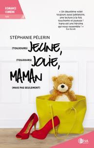 Une fenêtre un auteur… Stéphanie Pélerin