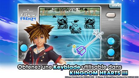 Télécharger KINGDOM HEARTS Union χ[Cross] APK MOD (Astuce) 1