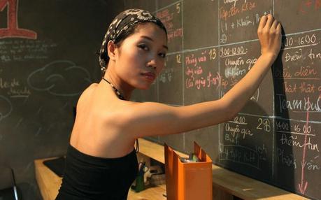 Salsa&Bachata dans le Vietnam moderne