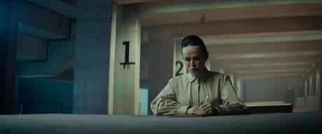 La Plateforme, un thriller high-concept entre Cube et Snowpiercer