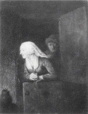 Philip Koninck 1650 ca Couple de cocus 2