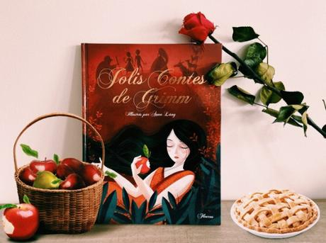 Jolis Contes de Grimm –  Anna Lang / Maryvonne Rippert