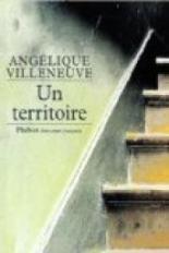 Une fenêtre un auteur… Angélique Villeneuve