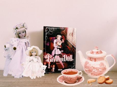 La vie en Doll, Tome 1 – Junya Inoue