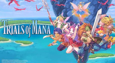 Trials of Mana – Retour sur la démo