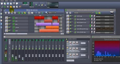 LMMS - Produisez de la musique avec votre ordinateur