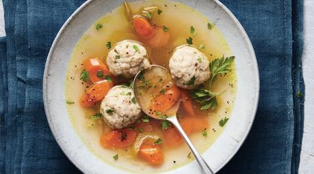 Pâques : mes recettes préférées pour Pessah