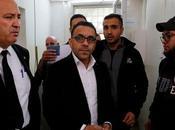 Israël arrestation ''gouverneur palestinien'' Jérusalem