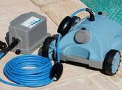 Robot piscine électrique comment diagnostiquer panne