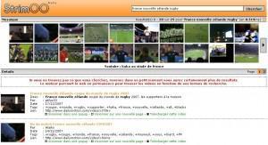 Strimoo, le moteur de recherche vidéos