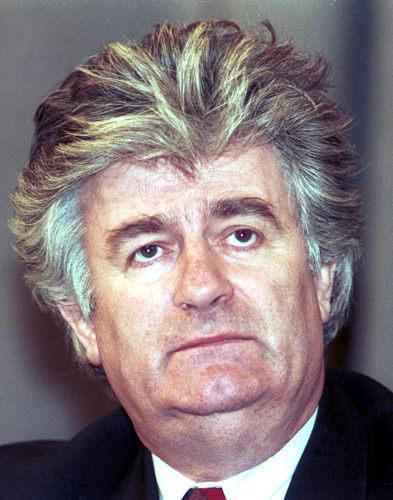 Radovan Karadzic,