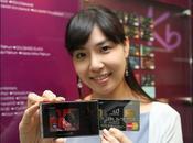 Kookmin Bank lance première carte bancaire multimédia