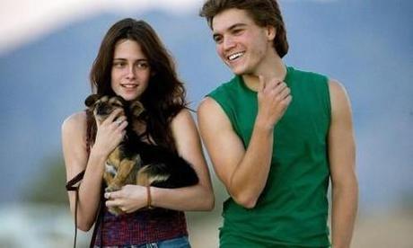 Kristen Stewart & Emile Hirsch