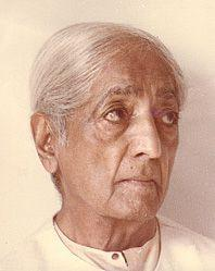 Textes de J. Krishnamurti en PDF
