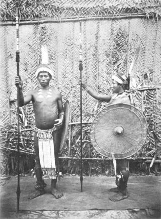 Brazil.-tukano-indians-in-gala-array-uaupe-river.-north-west-brazil-1900-264567-p