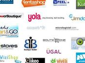 services e-commerce hébergés