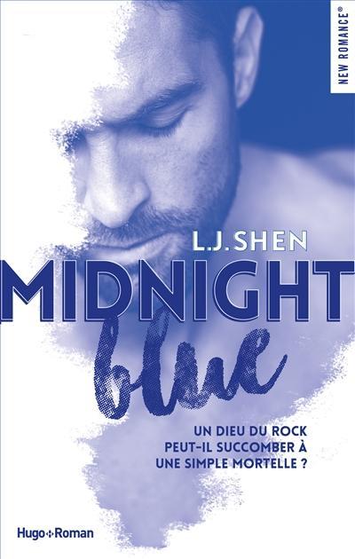 Midnight blue de L. J. Shen