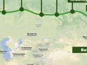 Transsibérien 9000 dans Far-Est.