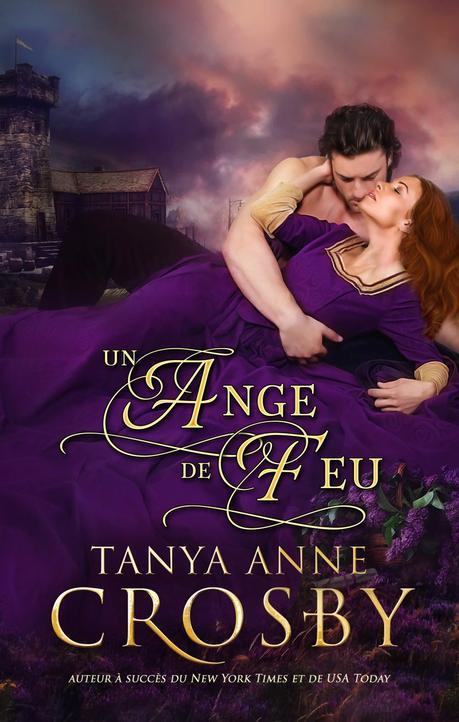 Un ange de feu de Tanya Anne Crosby