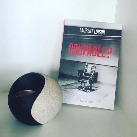 [SP] J'ai lu: Coupable? de Laurent Loison