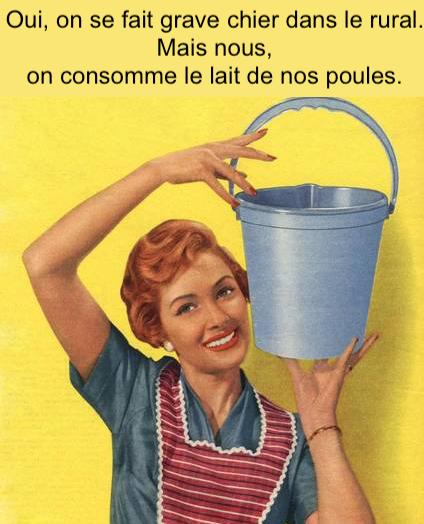 La fille qui venait de renvoyer Valérie Damidot planter des navets à Gerberoy (une ville dont le nom te met en appétit, soit dit en passant)