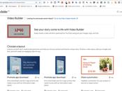 YouTube Video Builder vous permet créer vidéos publicitaires quelques minutes