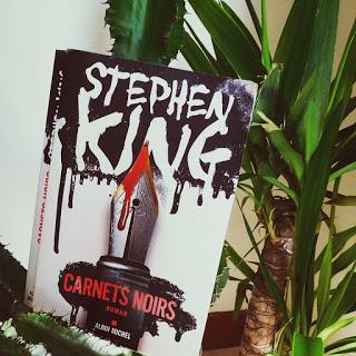 Carnets Noirs de Stephen King