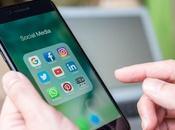 impacts positifs négatifs réseaux sociaux