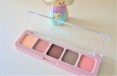 Palette Furr Perfectly Pink