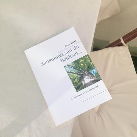 LECTURE : Sansonnet sait du bouleau de Pierre THIRY