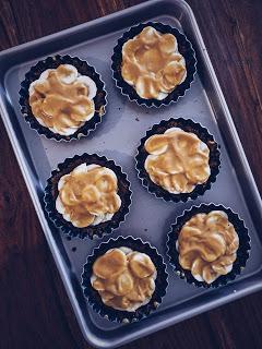 [food] banoffee pie pour le réconfort