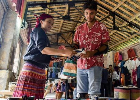 Coopérative Lung Tam : incohérence entre commerce équitable et tourisme solidaire