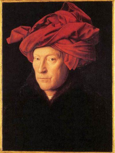 Van Eyck. Une révolution optique